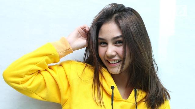 Fakta Unik Vanesha Prescilla, Si Aktris Cantik Pendatang Baru
