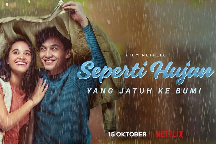 Film Seperti Hujan yang Jatuh ke Bumi