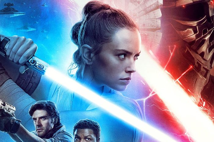 Film Star Wars: The Rise of Skywalker Bisa Picu Kejang, Ini Kata Disney