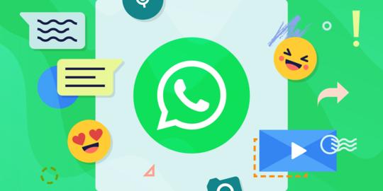 Fitur baru Dari WhatsApp, Sudahkah Mencobanya?
