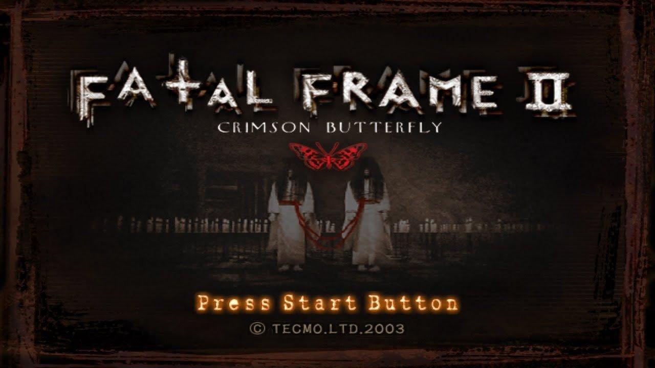Fatal Frame IIy