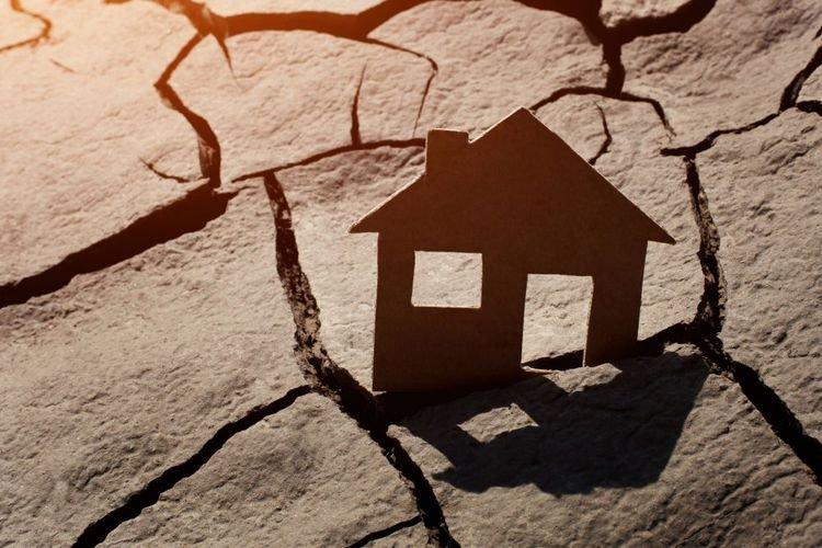Gempa Getarkan Wilayah Indonesia 4 Kali