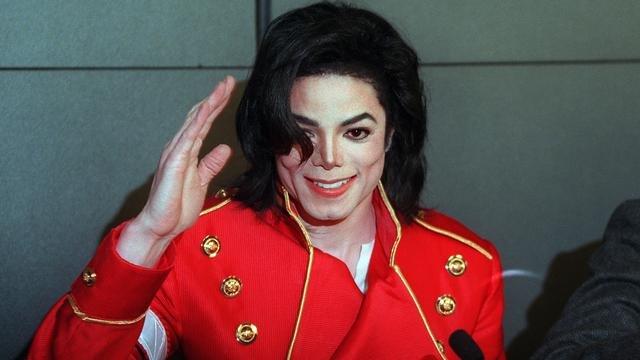 Hakim Menolak Gugatan Wade Robson Kepada Michael Jackson,