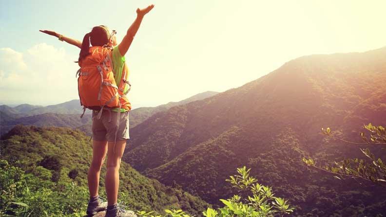 Hal yang Harus Kamu Siapkan Sebelum Menjadi Backpacker