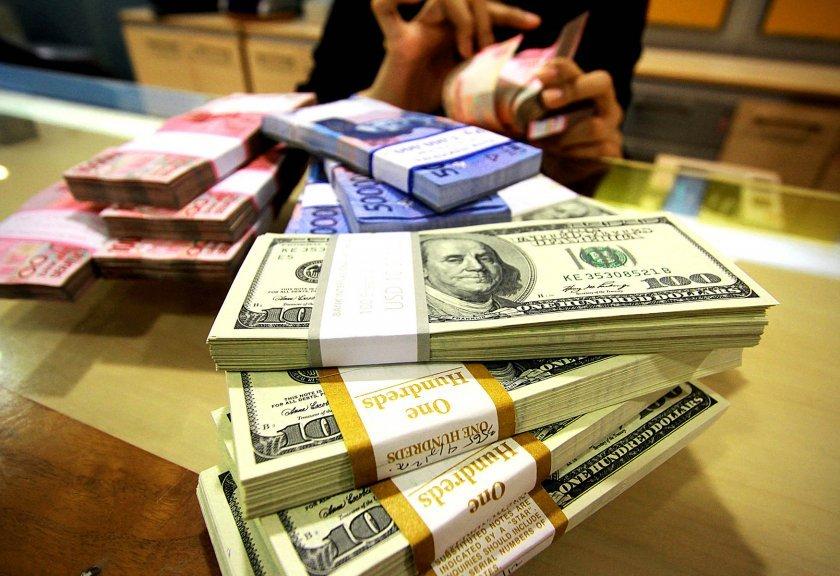 Harga Dollar Melambung, Yuk Bantu Pemerintah Dengan Cara Sederhana