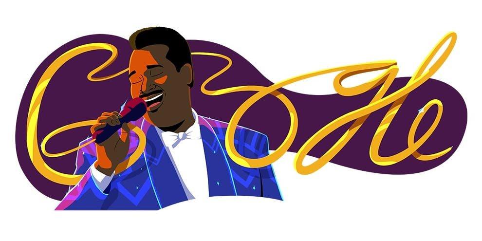 Hari Ini Google memperingati Ulang Tahun Luther Vandross Ke 70