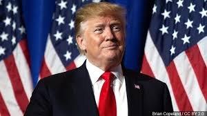 Hasil pemilu AS: Donald Trump mengakui Joe Biden menang untuk pertama kalinya - tetapi tidak akan menyerah