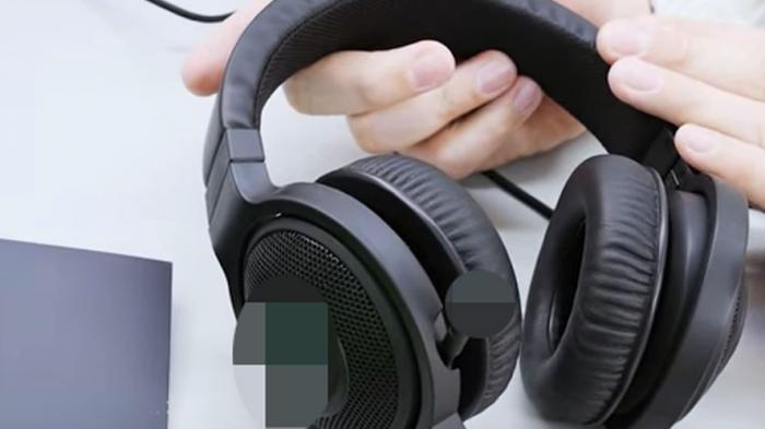Hati - hati menggunakan headset waktu tidur : Ini akibatnya