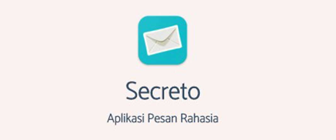 Situs Secreto yang lagi booming.