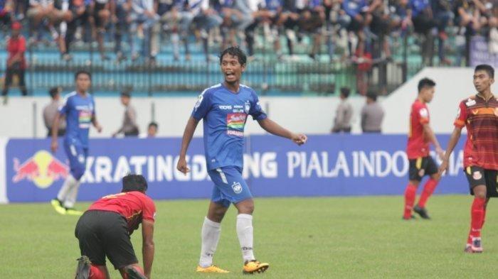 Heru Setyawan resmi Berseragam PSIS Semarang di musim 2019