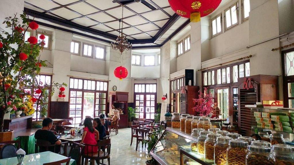Hidangan Penutup Ini Paling Juara di Toko Oen Semarang, Apa sih Istimewanya?