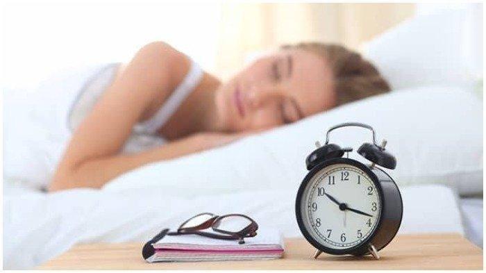 Hindari Main Ponsel Sebelum Tidur, Kalau Tidak Mau Ini terjadi!