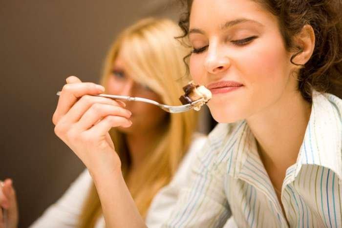 Aroma Makanan