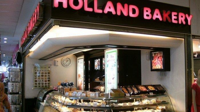 Holland Bakery Adakan Promo 2019 di Gerai nya Saat Pencoblosan