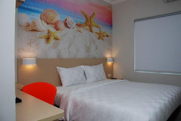 Hotel Omega Bakal Buka 4 Hotel Baru