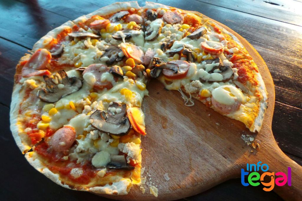 pizza ibarbo tegal