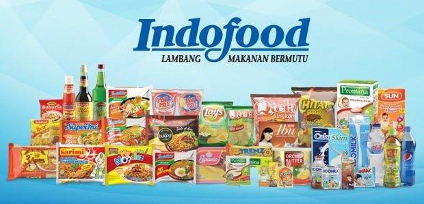 Indofood Membuka Lowongan Kerja Untuk Sma Sampai S1 Berikut Posisi Yang Dicari Jateng Live