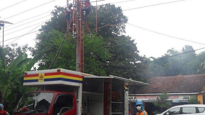 Info Penting! Hari Ini PLN Rayon Jatibarang dan Slawi Ada Pemadaman Listrik