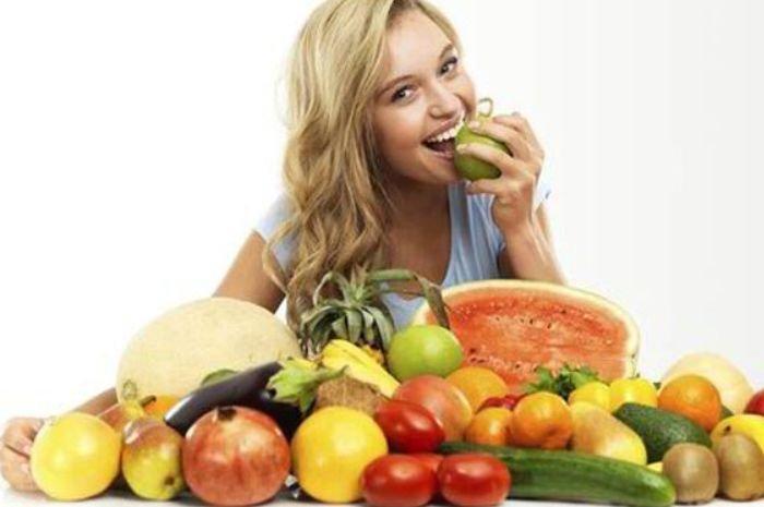 Ingin Diet? Ikuti Cara Diet dengan Buah