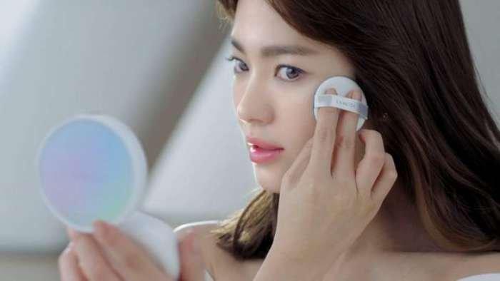 Ingin Makeup Ala Wanita Korea, Ini Dia Tipsnya