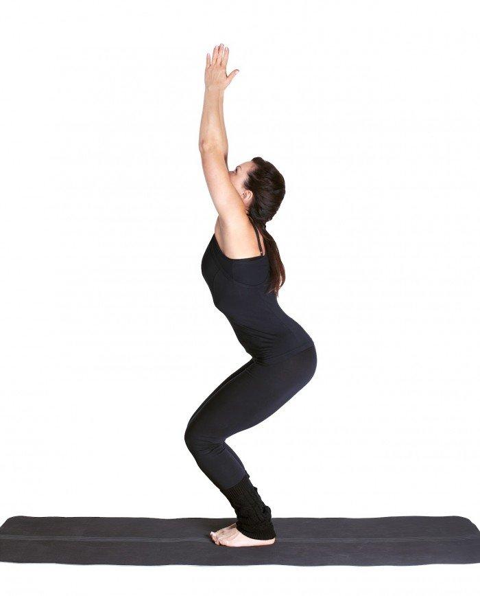 Ingin Memperbaiki Moodmu  yang Buruk? ,  Lakukan Gerakan Yoga Ini