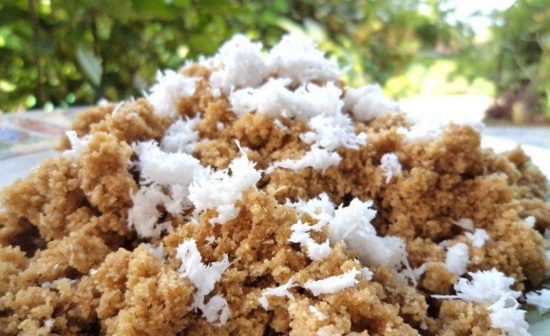 Ingin Mencoba Makanan Tradisional Khas Wonogiri? Icip Makanan yang Satu Ini!
