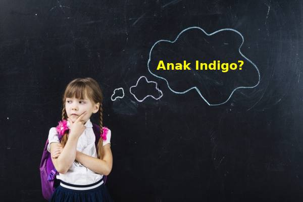 Ini 17 Ciri Anak Indigo
