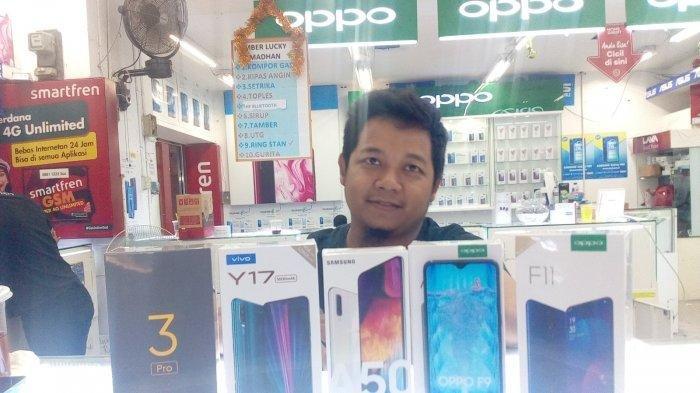 Ini Dia, 5 Deretan Smartphone fast charging dengan Harga 3 jutaan
