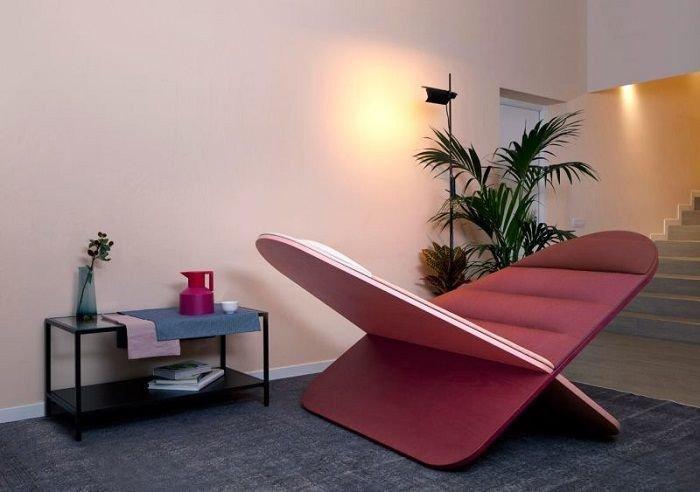 Ini Dia Kursi Stylish dan Simple, Yang Mudah Dibawa Kemana- mana