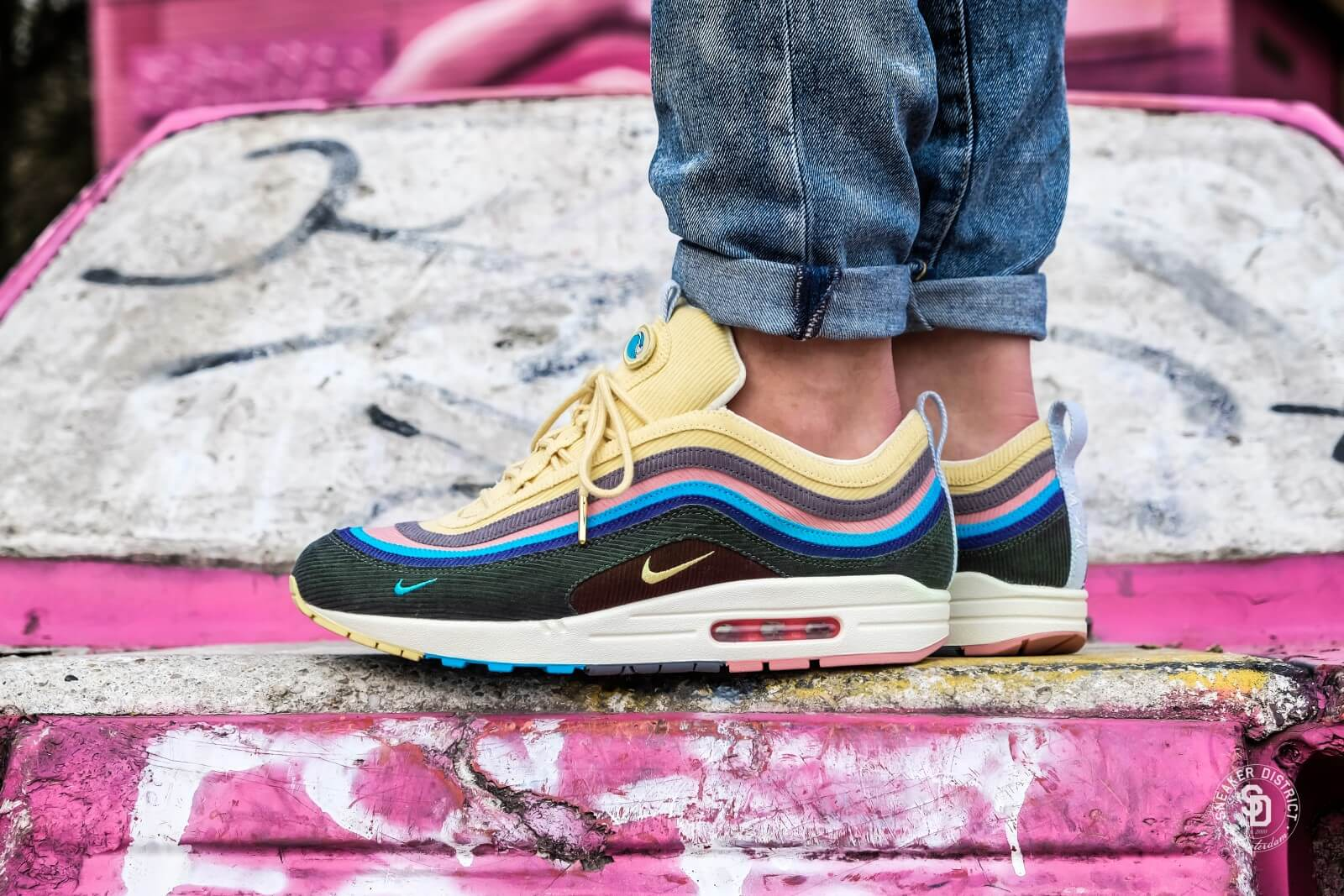 Nike Airmax Wotherspoon