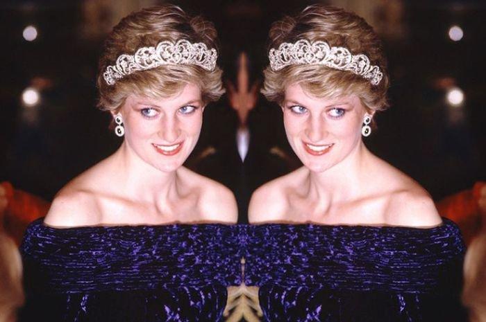 Inilah 4 Momen Gaya Busana Paling Ikonik dari Putri Diana