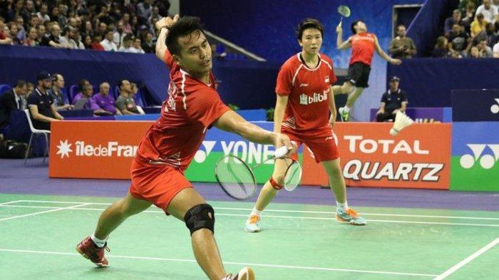 Inilah Jadwal Pertandingan 5 Wakil Indonesia di Semi Final Indonesia Masters 2018