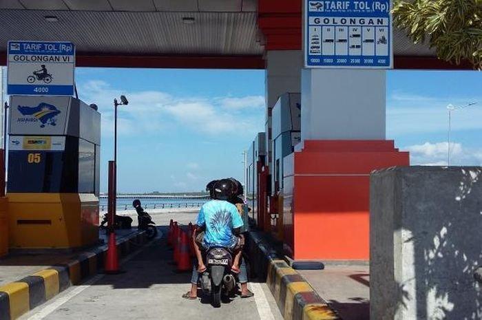 Inilah Jalan Tol Untuk Motor di Indonesia