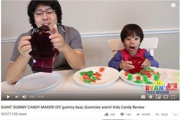 Inilah YouTuber Dengan Penghasilan Tertinggi Di Dunia!