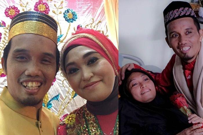 Istri Ustaz Maulana Meninggal Dunia, Berikut Penyebabnya!