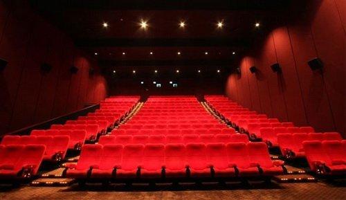 JADWAL FILM  DI SEMARANG HARI INI - RABU,  23 OKTOBER 2019