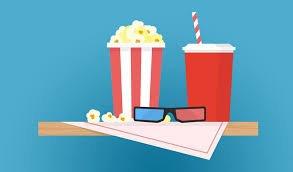 JADWAL FILM DI SEMARANG HARI INI - SENIN, 23 MARET 2020