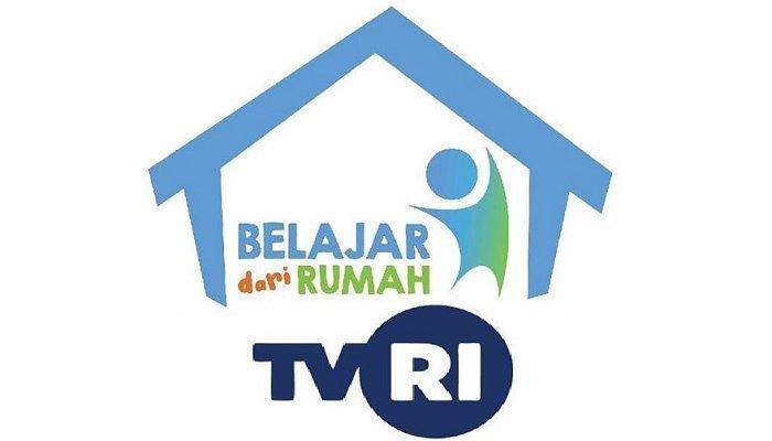 Jadwal Belajar Dari Rumah Di TVRI 8 Februari 2021