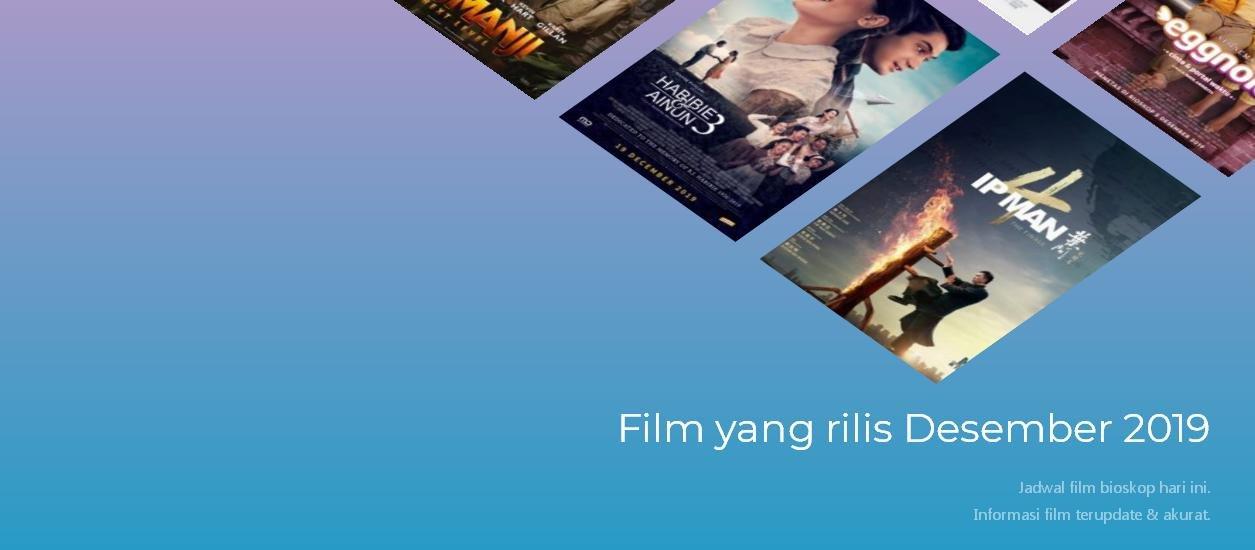 Jadwal Film Bioskop yang tayang hari ini di Semarang Rabu, 11 Desember 2019
