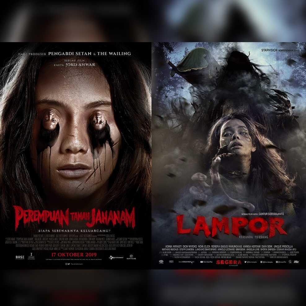 Jadwal Film Bioskop yang tayang hari ini di Semarang Senin, 04 November 2019