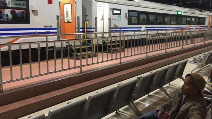 Jadwal Keberangkatan Kereta Api dari Stasiun Tawang dan Poncol Kota Semarang Hari Ini