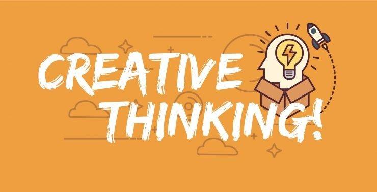 Jangan Pernah Takut Untuk Berkarya dan Kreatif