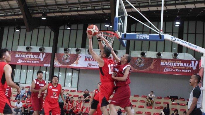 Jelang FIBA World Basketball 2023, Indonesia Siapkan 75 Pelatih Lokal Jaring Pebasket Muda