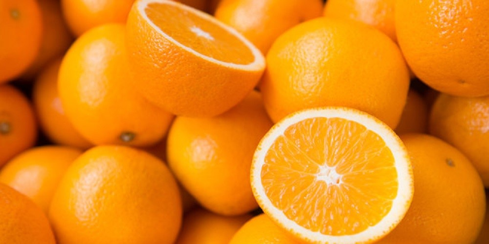 Jeruk, Buah Sejuta Manfaat