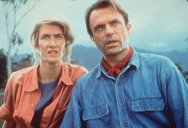 Jurassic World 3 Bakal Dibintangi Para Pemeran Jurassic Park