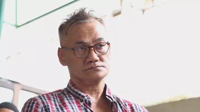 Dikabarkan Stroke, Tio Pakusadewo Dilarikan ke UGD