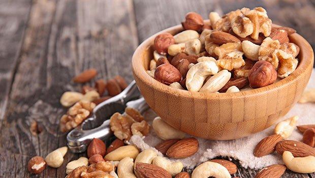 Kacang, Camilan Lezat dan Sehat