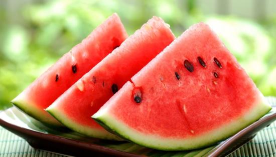 sejuta manfaat semangka