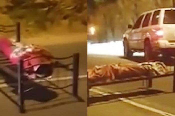Kasus Pembunuhan Berantai Misterius di Arab Saudi, Mayat-Mayat Ditemukan Terbungkus Kain dan Terbentang di Jalanan