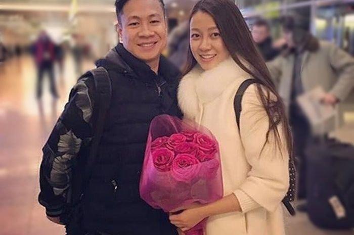 Kayak Cerita Crazy Rich Asians, Perkenalan Dari Online Membawa Gadis Ini Ke Cinta Sejatinya